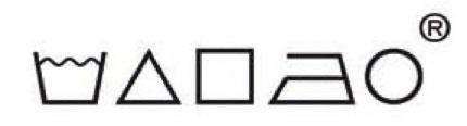 symboly údržby